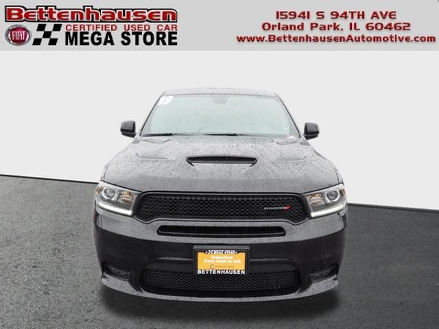 Certified Pre-Owned 2019 Dodge Durango R/T