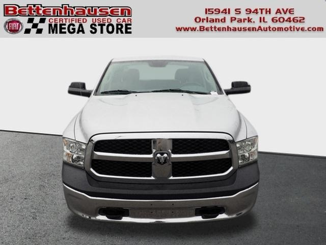 Certified Pre-Owned 2018 Ram 1500 Tradesman