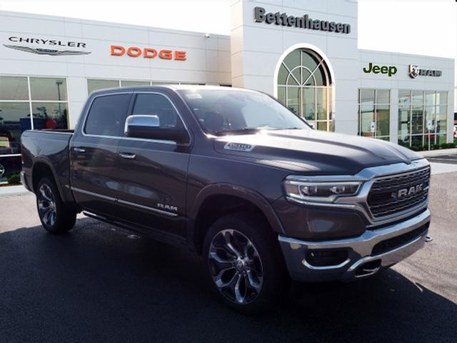New 2019 RAM All-New 1500 Limited