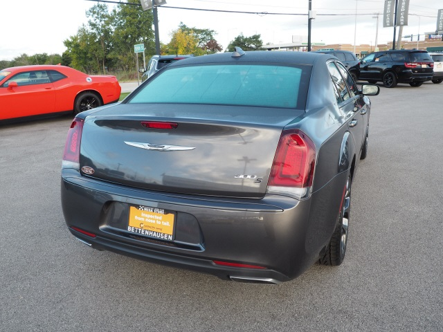 Certified Pre-Owned 2015 Chrysler 300 S