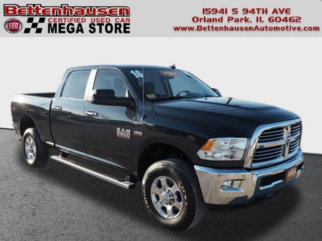 Certified Pre-Owned 2016 Ram 2500 Big Horn
