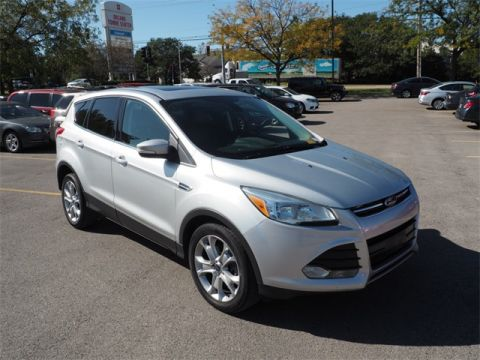 Pre-Owned 2013 Ford Escape SEL