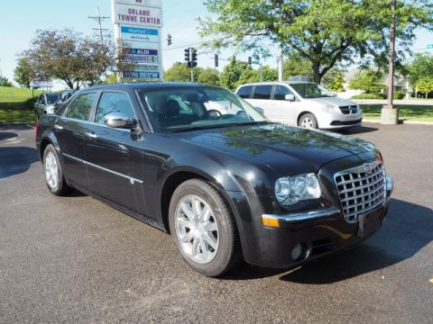 Pre-Owned 2008 Chrysler 300C